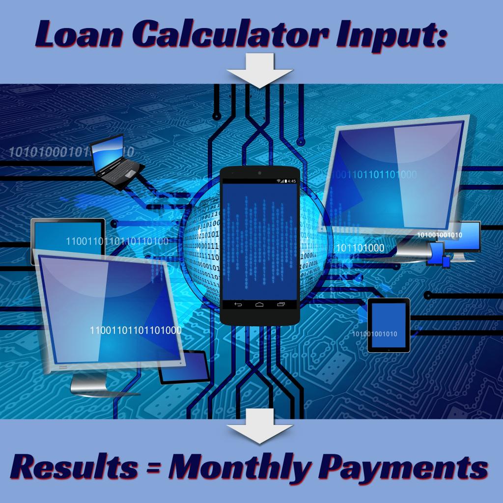 Car Title Loan Calculator